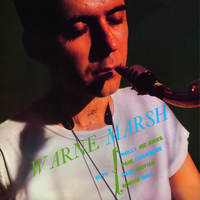 Warne Marsh - Warne Marsh (Bonus Track Version)