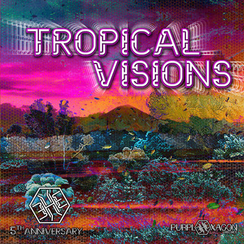 Various Artists - Tropical Visions