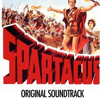 Spartacus Love Theme