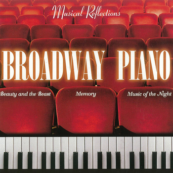 George Nascimento - Broadway Piano