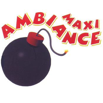 Various Artists - Maxi Ambiance