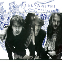 Del Amitri - Twisted (Re-Presents)