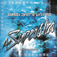 Basslovers United - A+ Superstar