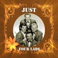 Four Lads - Just Four Lads
