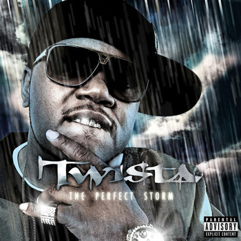 Twista - The Perfect Storm
