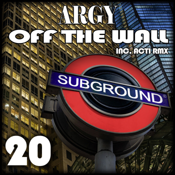 Argy - Off the Wall