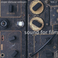 Steve Jansen - Slope (2013 Deluxe Edition), Vol.3.