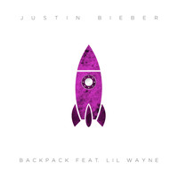 Justin Bieber - Backpack