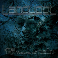 Landvogt - 15 Years of Pain