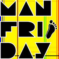 Man Friday - Man Friday