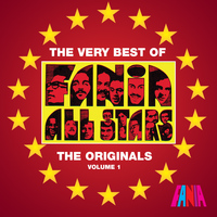 Fania All Stars - The Very Best of Fania All Stars (The Originals) Vol.1