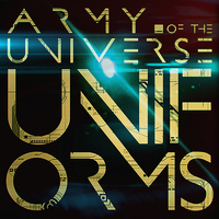 Army of the Universe - Uniforms
