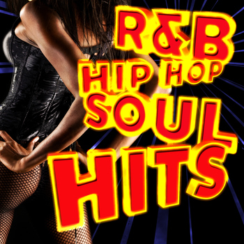 Various Artists - R&B Hip Hop Soul Hits
