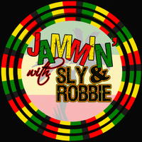 Sly & Robbie - Jammin' With… Sly & Robbie
