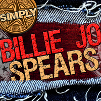 Billie Jo Spears - Simply Billie Jo Spears