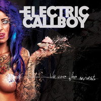 Eskimo Callboy - We Are the Mess (Explicit)