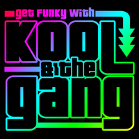 Kool & The Gang - Get Funky with Kool & The Gang