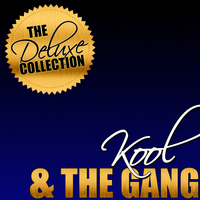Kool & The Gang - The Deluxe Collection: Kool & The Gang (Live)