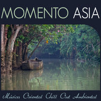 Mr. Ambient Donovan - Momento Asia. Música Oriental Chill Out Ambiental