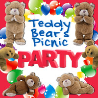 Songs For Children - Teddy Bear's Picnic Party