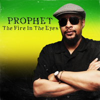 Prophet - The Fire in the Eyes