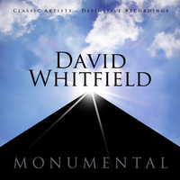 David Whitfield - Monumental - Classic Artists - David Whitfield