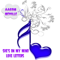 Aaron Neville - She's on My Mind