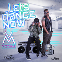 Voicemail - Let's Dance Now