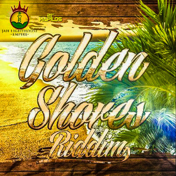Various Artists - Golden Shores Riddim