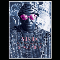 Sun Ra - Sun Ra and His Band from Outer Space Space Aura
