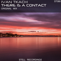 Dj Ivan Tkach - There Is A Contact