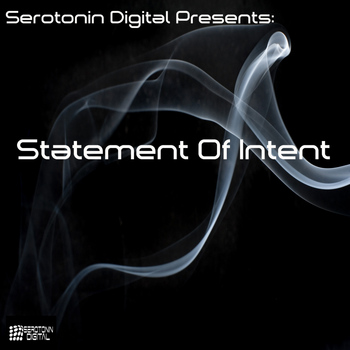 Various Artists - Serotonin Digital Presents: Statement Of Intent