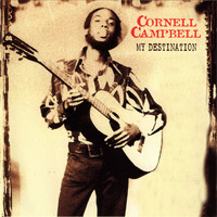 Cornell Campbell / - My Destination
