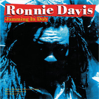Ronnie Davis - Jamming In Dub