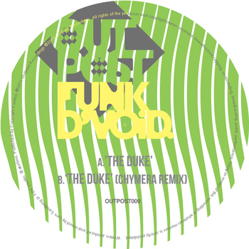 Funk D'Void - The Duke