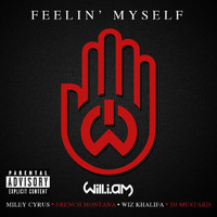 Will.I.Am - Feelin' Myself (Explicit)
