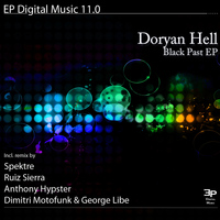 Doryan Hell - Black Past EP