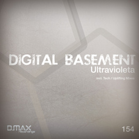 Digital Basement - Ultravioleta