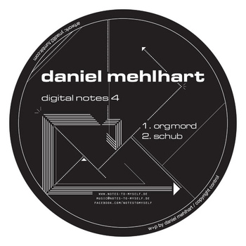 Daniel Mehlhart - digital notes 4