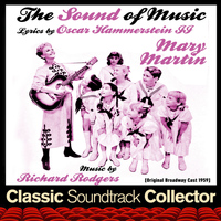 Richard Rodgers - The Sound of Music (Original Broadway Cast 1959)