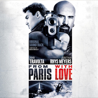 David Buckley - From Paris with Love (Original Motion Picture Soundtrack)