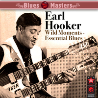 Earl Hooker - Wild Moments - Essential Blues