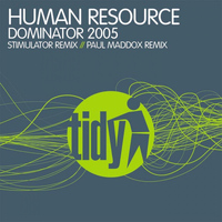Human Resource - Dominator 2005