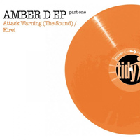 Amber D - Amber D EP