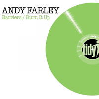 Andy Farley - Barriers