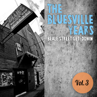 Furry Lewis - The Bluesville Years, Vol. 3: Beale Street Get-Down