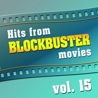 The Original Movies Orchestra - Hits from Blockbuster Movies Vol. 15