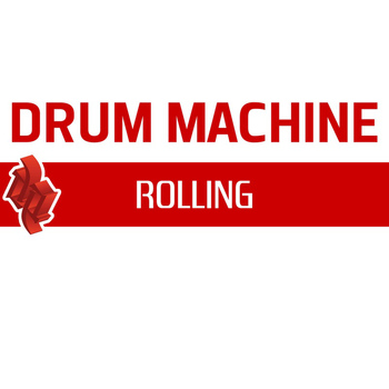 Drum Machine - Rolling