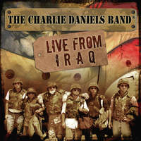 Charlie Daniels - Live from Iraq