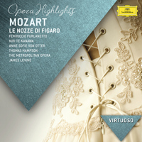 Thomas Hampson - Mozart: Le Nozze di Figaro - Highlights